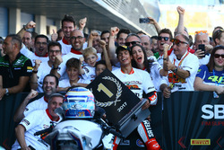 Campion Michael Ruben Rinaldi, Ducati
