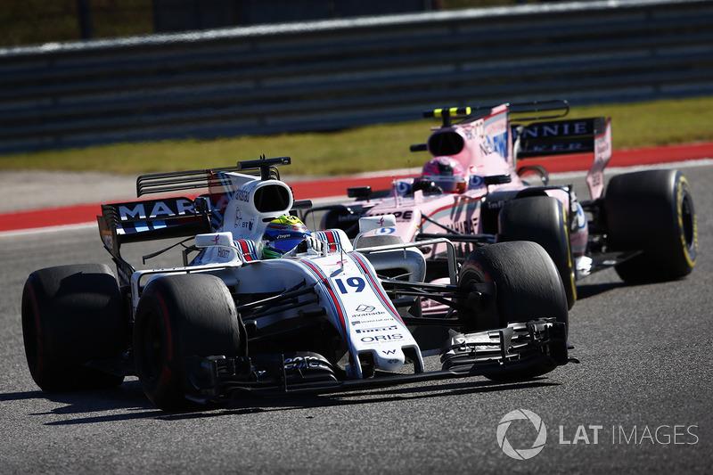 9e : Felipe Massa (Williams)