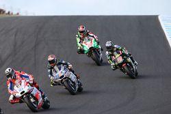 Scott Redding, Pramac Racing, Hector Barbera, Avintia Racing