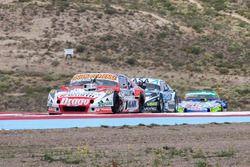Sergio Alaux, Donto Racing Chevrolet, Leonel Pernia, Dose Competicion Chevrolet, Nicolas Gonzalez, A&P Competicion Torino