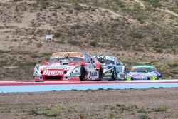 Sergio Alaux, Donto Racing Chevrolet, Leonel Pernia, Dose Competicion Chevrolet, Nicolas Gonzalez, A