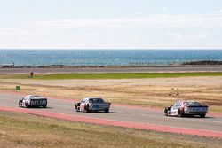 Guillermo Ortelli, JP Carrera Chevrolet, Carlos Okulovich, Maquin Parts Racing Torino, Sergio Alaux, Donto Racing Chevrolet