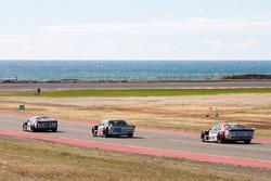 Guillermo Ortelli, JP Carrera Chevrolet, Carlos Okulovich, Maquin Parts Racing Torino, Sergio Alaux,