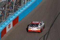 Race winner Matt Kenseth, Joe Gibbs Racing Toyota