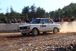 İbrahim Öztürk, Serdar Canberk, BMW 1502