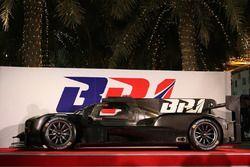 Dallara BR1 LMP1