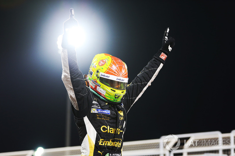 Le Champion 2017, Pietro Fittipaldi (Lotus)