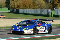 #70 GDL Racing : Mario Cordoni