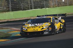 #288 Siam Gas Racing Team: Gabriele Murroni