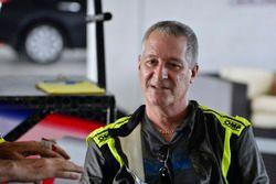 Mike Menella de TLM Racing