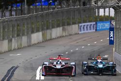 Maro Engel, Venturi Formula E, Luca Filippi, NIO Formula E Team