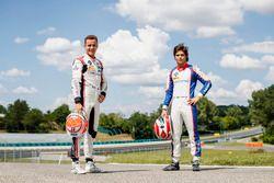 Anthoine Hubert, ART Grand Prix, Pedro Piquet, Trident