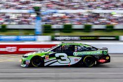 Austin Dillon, Richard Childress Racing, Chevrolet Camaro American Ethanol e15