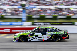 Austin Dillon, Richard Childress Racing, Chevrolet Camaro American Ethanol e15