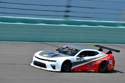 #95 TA2 Chevrolet Camaro, Scott Lagassee Jr., Fields Racing