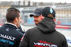 Jean-Eric Vergne, Techeetah, Sébastien Buemi, Renault e.Dams