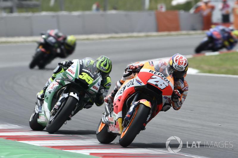 Grand Prix de Catalogne 2018