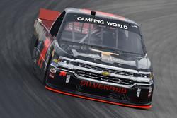 Mike Harmon, Mike Harmon Racing, Chevrolet Silverado