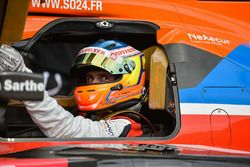 #39 Graff Racing S24 Oreca 07 Gibson: Jonathan Hirschi