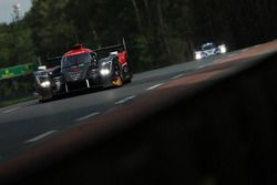 Дэвид Чен, Ник Булле, Пьер Николе, Jackie Chan DC Racing, Ligier JSP217 Gibson (№33)