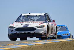 Brad Keselowski, Team Penske, Ford Fusion Discount Tire, Ryan Blaney, Team Penske, Ford Fusion PPG