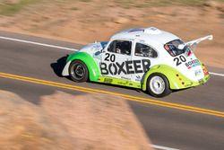 #20 Manfred Stohl, Volkswagen Bug 2.0 TDI CR Boxeer