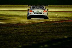#31 Team Parker Racing Bentley Continental GT3: Aron Taylor Smith, Joshua Caygill