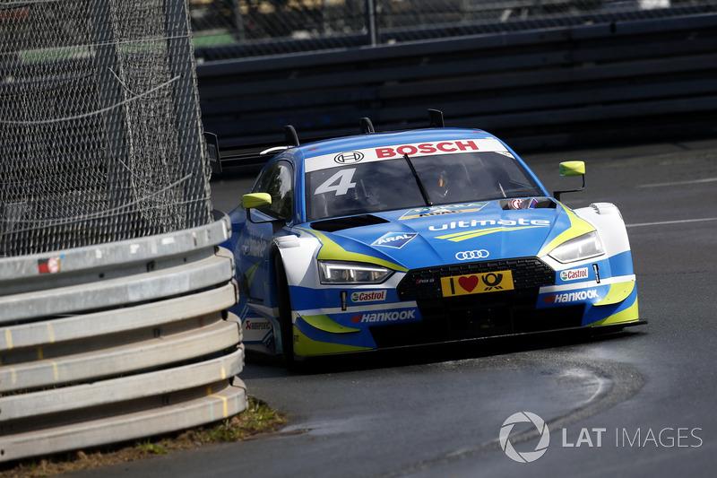 16. Robin Frijns, Audi Sport Team Abt Sportsline, Audi RS5 DTM