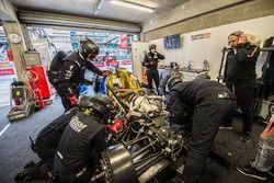 Механики CEFC TRSM Racing