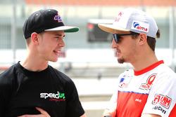 Дэнни Кент и Джек Миллер, Pramac Racing