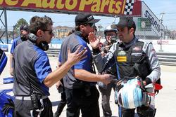 Обладатель поула Тристан Вотье, Spirit of Daytona Racing