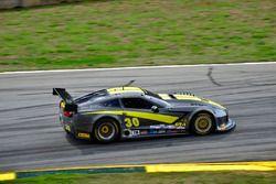 #30 TA Chevrolet Corvette: Richard Grant of Grant Racing