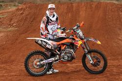 Jeffrey Herlings, Red Bull KTM Factory Racing (2010)