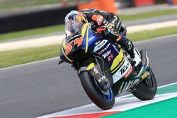 Bo Bendsneyder, Tech 3 Racing Moto2