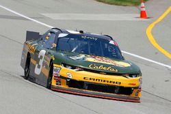 Austin Dillon, Richard Childress Racing, Chevrolet Camaro Bass Pro Shops / Cabela's