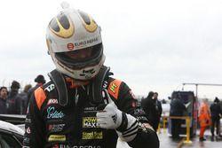 Josh Cook, Power Maxed Racing Vauxhall Astra