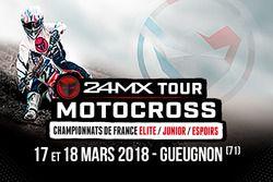 Visuel 24MX Tour Gueugnon