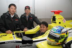 Katsumasa Chiyo, B-Max Racing Team