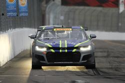 #1 Blackdog Speed Shop Chevrolet Camaro GT4.R: Lawson Aschenbach