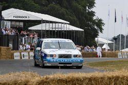 Volvo 850 estae Greger Petersson