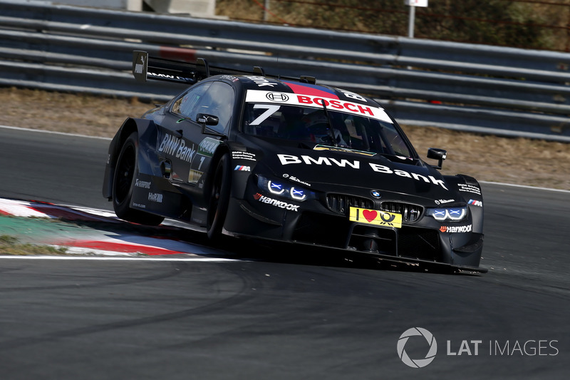 18. Bruno Spengler, BMW Team RBM, BMW M4 DTM