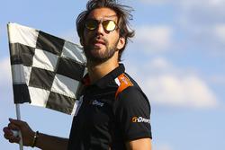 Jean-Eric Vergne, G-Drive Racing