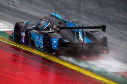 #4 Cool Racing by GPC Ligier JS P3 - Nissan: Alexandre Coigny, Iradj Alexander, Antonin Borga