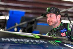 Kurt Busch, Stewart-Haas Racing, Ford Fusion Monster Energy / Haas Automation