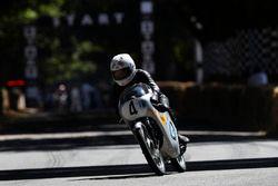 Stuart Graham, Honda