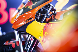 Red Bull KTM Factory Racing details
