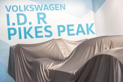 Volkswagen I.D. R Pikes Peak tanıtım