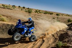 #158 Yamaha: Gary Aldington