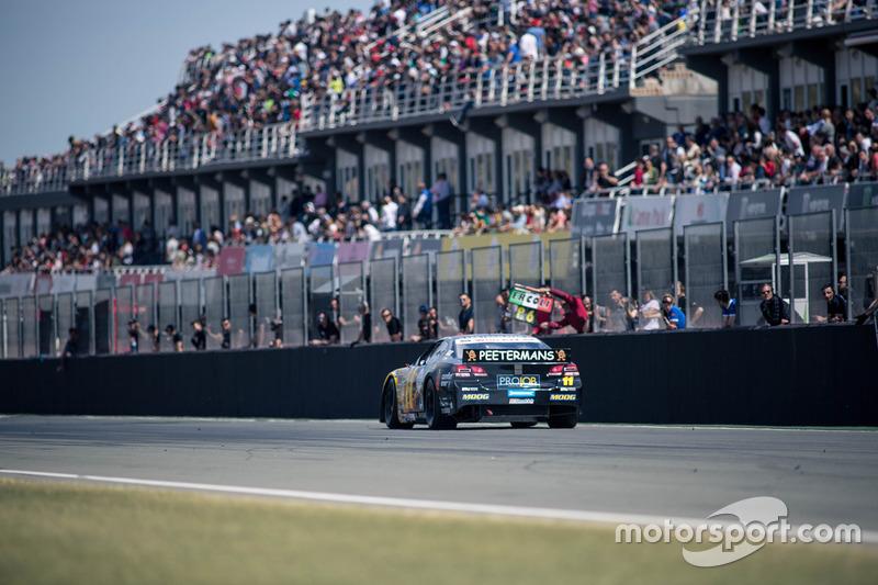 Felipe Rabello, PK Carsport Chevrolet