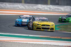 Romain Iannetta, GO Fas Racing Ford